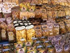 Exportaciones italianas