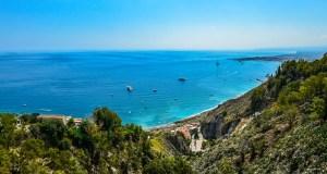 La costa de Sicilia (Foto: Pixabay - archivo)