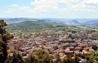Caltanissetta, en Sicilia (Foto: AlessandroAM / CC BY-SA)