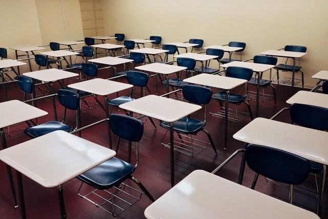La escuela vuelve en Septiembre (Foto: Pixabay - archivo)