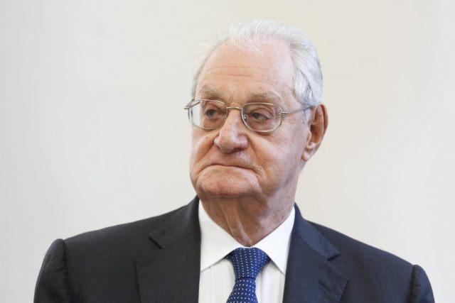 Cesare Romiti.