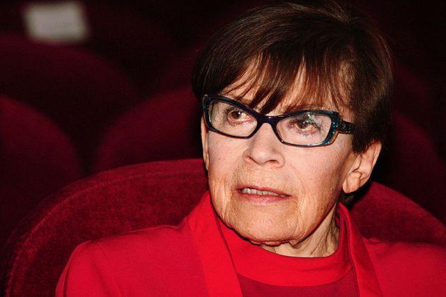 Franca Valeri.