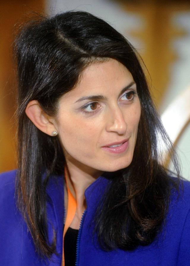 Virginia Raggi (Foto: Niccolò Caranti / CC BY-SA)