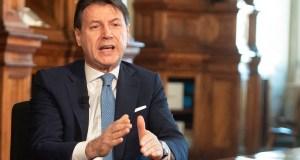 El primer ministro Giuseppe Conte anunció nuevas medidas (Foto: Governo)