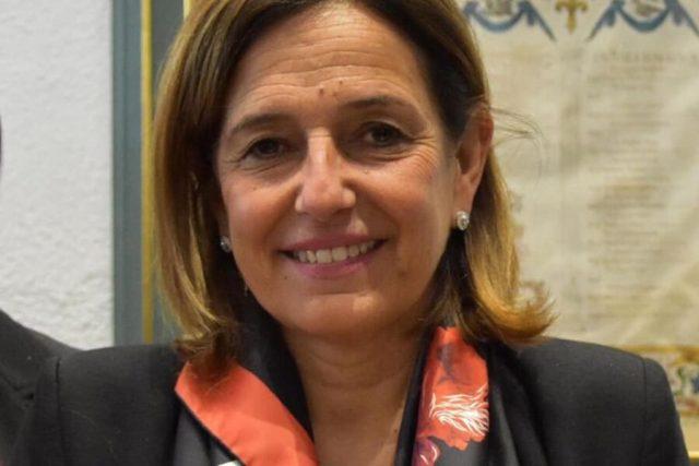 Antonella Polimeni.