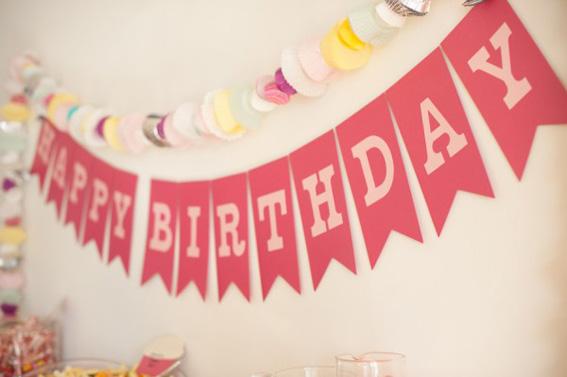 La fiesta del cupcake ahora tambi n mam for Cuartos decorados feliz cumpleanos
