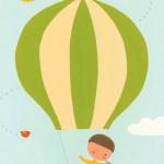 Las ilustraciones de Ekaterina Trukhan