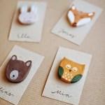 Animales en miniatura