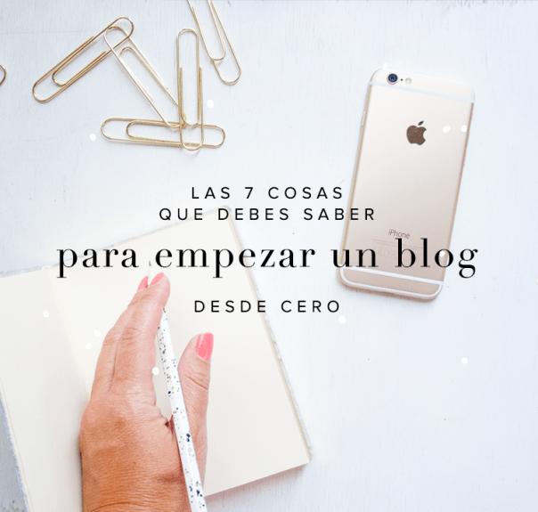 Comenzar_blog