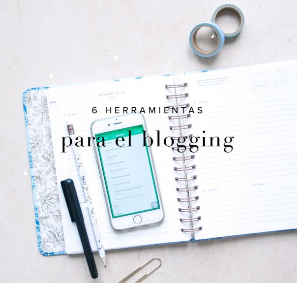herramientas-para-blogging