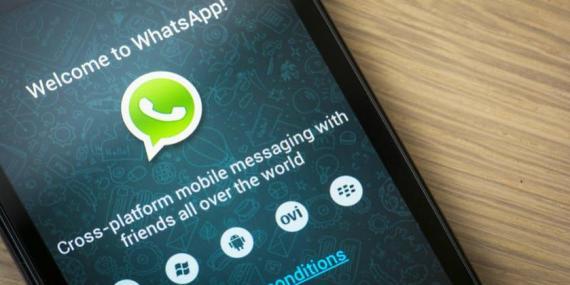 WhatsApp ahorrame.com