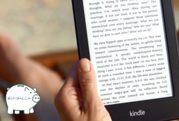 Descarga miles de e-books gratis (y legalmente)
