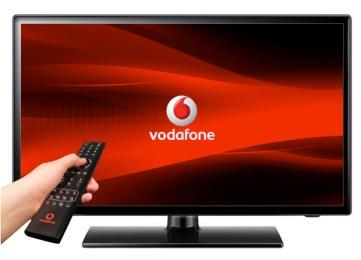 Vodafone TV sigue creciendo