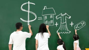¿Tenemos educación financiera?