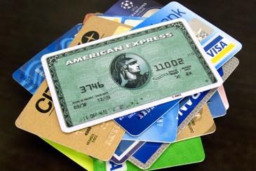 Tarjeta Visa vs Tarjeta Amex