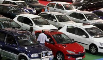 Asegurar un coche de segunda mano, más caro