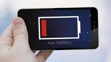 Baterías externas sí, pero grandes