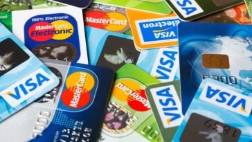 Tarjeta de crédito: 5 razones para tener una