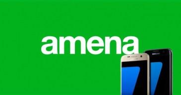 Amena presenta nueva tarifa de voz y datos