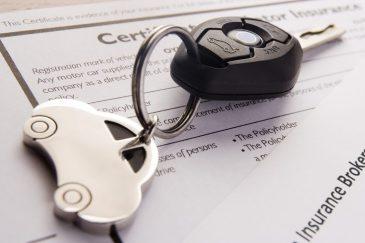 Claves para elegir un buen seguro de coche