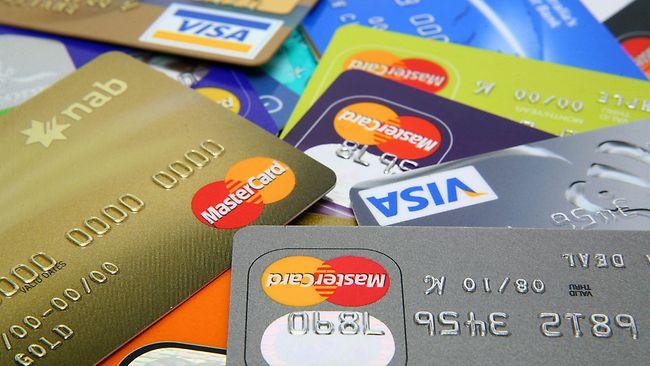 deudas con tarjetas de crédito
