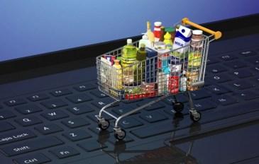 Ahorrar en tu supermercado con compras online