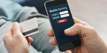 Cada vez más banca móvil: ¿quedarán sucursales?