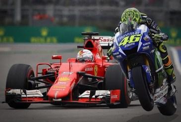 Fútbol, motos y coches con Vodafone Televisión