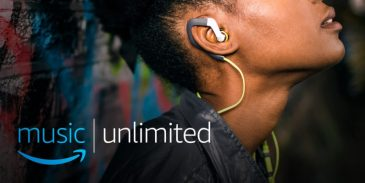 Más oferta para melómanos: llega Amazon Music