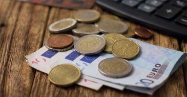 Los préstamos en Europa, más baratos que en España