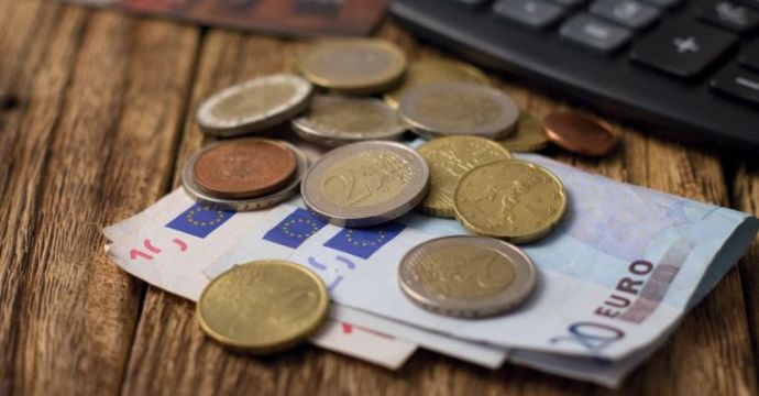 préstamos en Europa