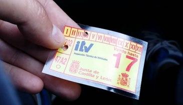 ¿Vas a pasar la ITV? No te olvides los papeles del seguro