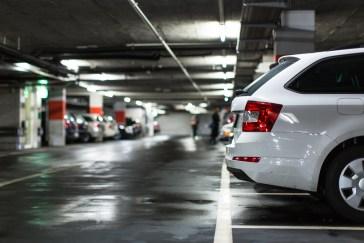 Nuevo concepto de buscar aparcamiento: Parkfy