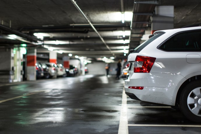 parkfy