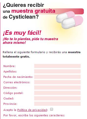 cisticlena