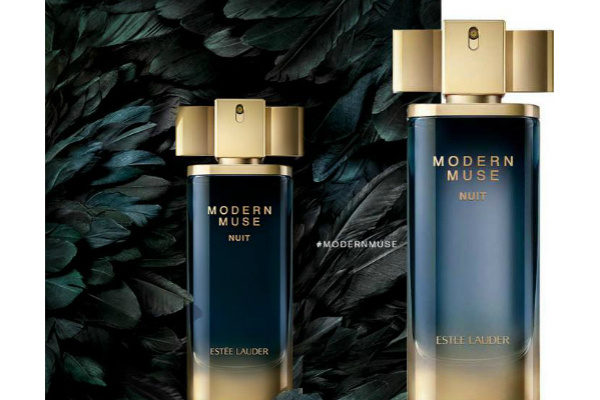 Muestra gratis de perfume Modern Muse