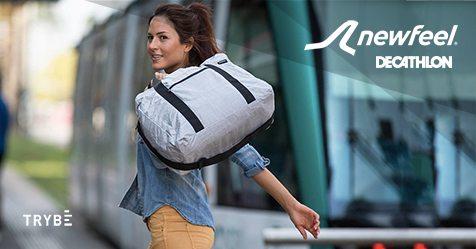 Consigue una maleta Newfeel totalmente gratis