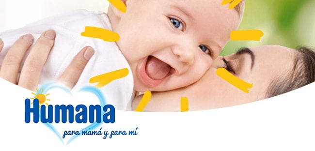 Muestras gratis de productos para bebe