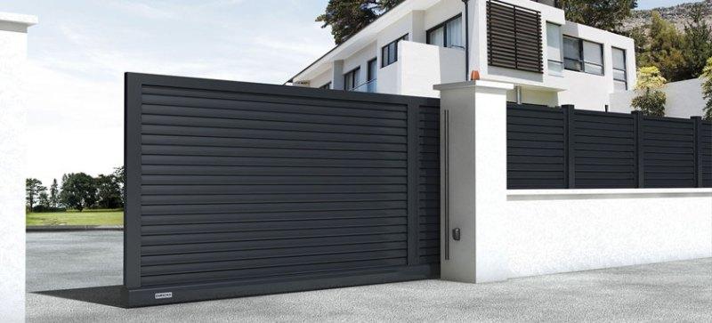 Como elegir puertas de garaje automaticas