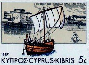 Kyrenia II