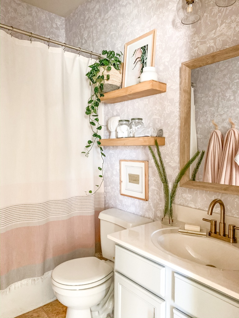 Refresh Your Bathroom Target S Hearth And Hand A House With Books