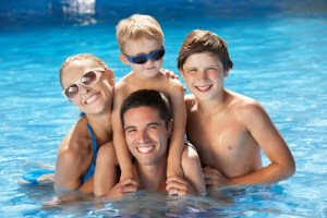 výletné lode - najlepšia dovolenka pre rodiny, relax, zábava, spoznávanie