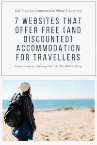 Free Stay for Travellers