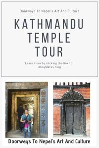 A tour of three heritage sites, the Kathmandu Durbar Square, the Great Boudha Stupa, and the Pashupatinath Temple