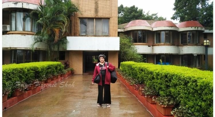 At the Treasure Island Resort, Lonavala