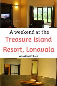 Treasure Island Resort Lonavala Review