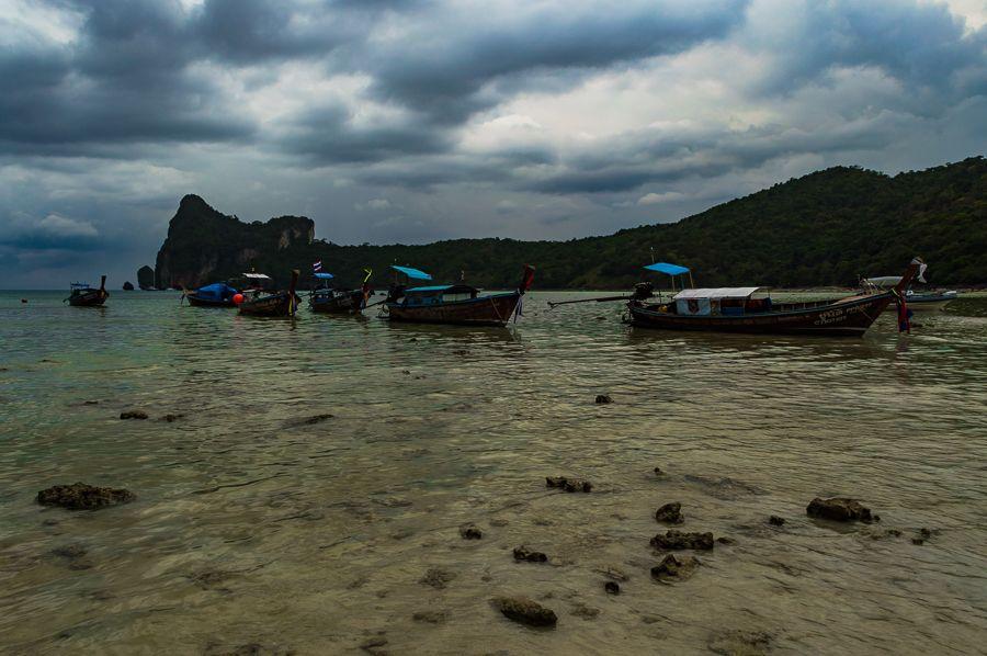 Phi Phi Island, Thailand