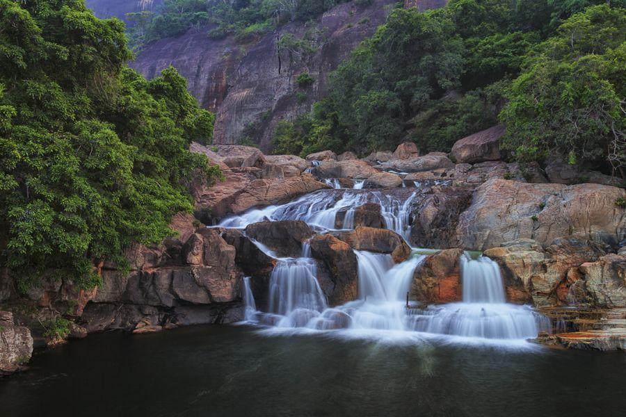 Neer Garh Waterfalls Rishikesh