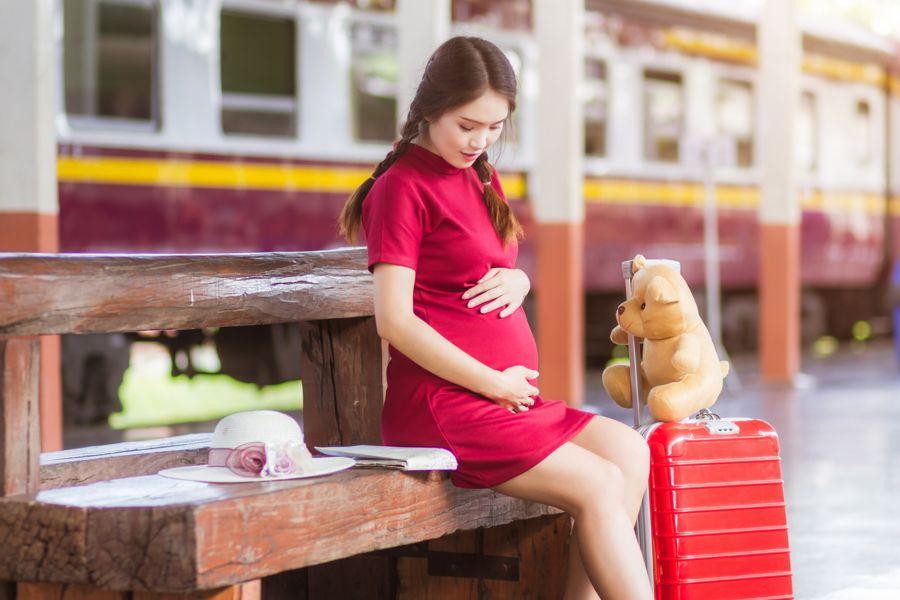 Pregnancy Travel