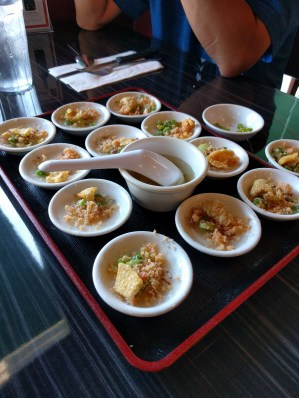 banh beo from Hue Oi